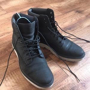 Timberland Kinneston Boots